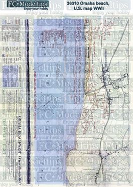 Self Adhesive Paper Bases Historic Maps FCModeltrend - Us paper map